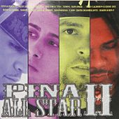 Pina All Star 2 de Various Artists