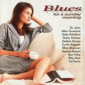Blues for a Sunday Morning de Various Artists