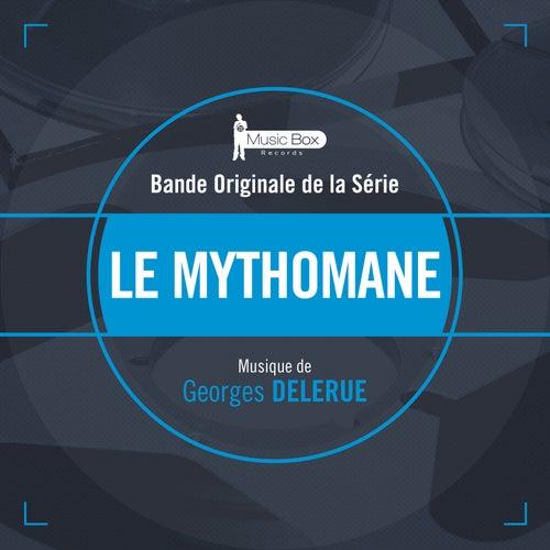 Le mythomane (Bande originale de la série) by Georges Delerue
