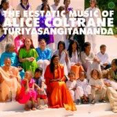 Om Rama de Alice Coltrane