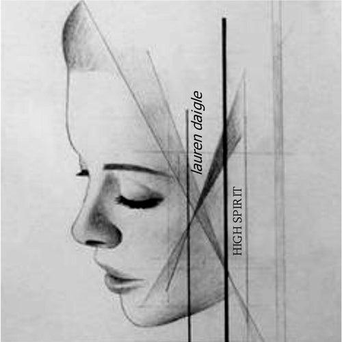 High Spirit by Lauren Daigle