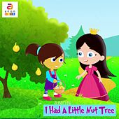 I Had a Little Nut Tree - Single de Sofia