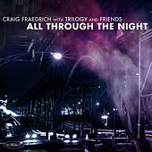 All Through the Night von Craig Fraedrich