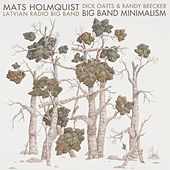 Big Band Minimalism: Works of Mats Holmquist de Various Artists