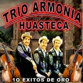 10 Exitos de Oro by Trio Armonia Huasteca