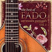 The Best of Fado: Um Tesouro Português, Vol. 2 by German Garcia