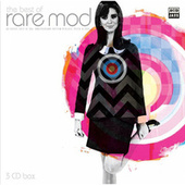 The Best of Rare Mod by Various Artists
