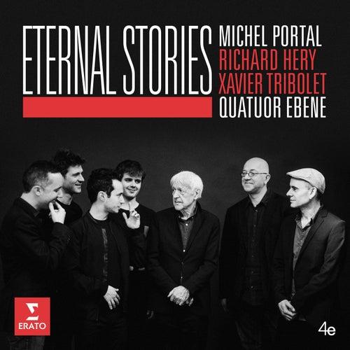 Eternal Stories by Quatuor Ébène