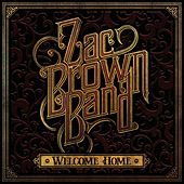 All The Best de Zac Brown Band