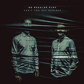 Can't You See (Remixes) by No Regular Play