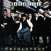Absolutely by Madness