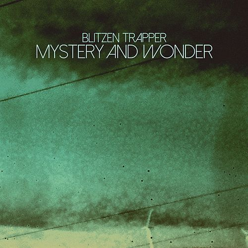 Mystery and Wonder EP by Blitzen Trapper