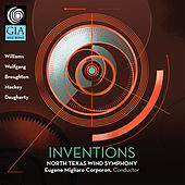 Inventions by Various Artists