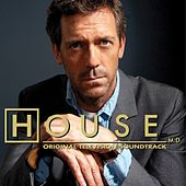 House M.D. (Original Television Soundtrack) de Various Artists