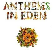 Anthems In Eden de Various Artists