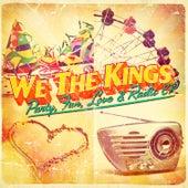 Party, Fun, Love & Radio de We The Kings