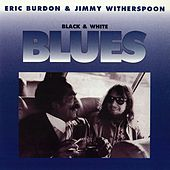 Black & White Blues de Jimmy Witherspoon