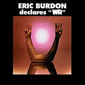 Eric Burdon Declares War de WAR