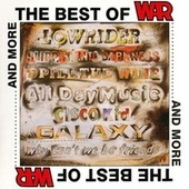 The Best of WAR and More, Vol. 1 de WAR