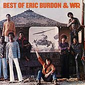 The Best Of Eric Burdon & War by WAR