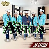 30 Cartas by Avila