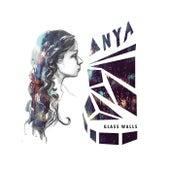 Glass Walls by An-ya