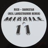 Darkstar Neil Landstrumm Remix de Nico Sykes