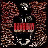Archivos Vol. 2: Duetos by Bunbury