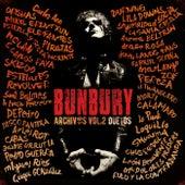 Archivos Vol. 2: Duetos de Bunbury