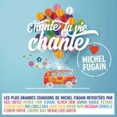 Je n'aurai pas le temps (Love Michel Fugain) de Claudio Capéo