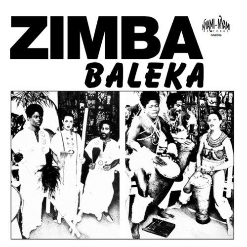 Baleka by Zimba