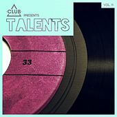 Club Session pres. Talents, Vol. 11 by Various Artists