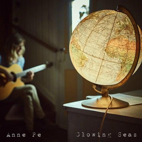 Glowing Seas by Anne Pe