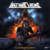 The Lost Arks of Rock and Roll de Leatherjacks