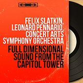 Full Dimensional Sound from the Capitol Tower (Mono Version) von Various Artists