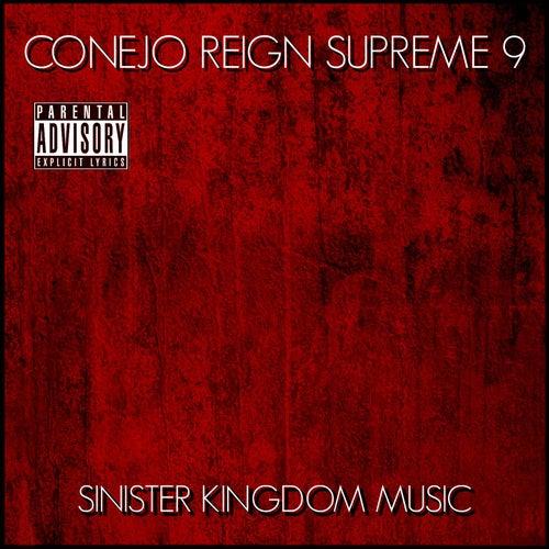 Reign Supreme 9 by Conejo