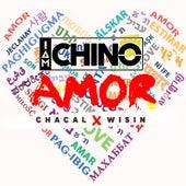Amor (feat. Chacal & Wisin) de IAmChino