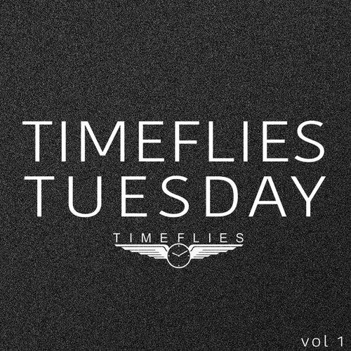 Timeflies Tuesday, Vol. 1 de Timeflies