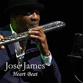 Heart Beat von Jose James