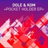 Pocket Holder EP by Dole
