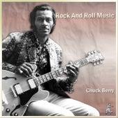 Rock & Roll Music de Chuck Berry