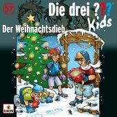 057/Der Weihnachtsdieb von Die Drei ??? Kids