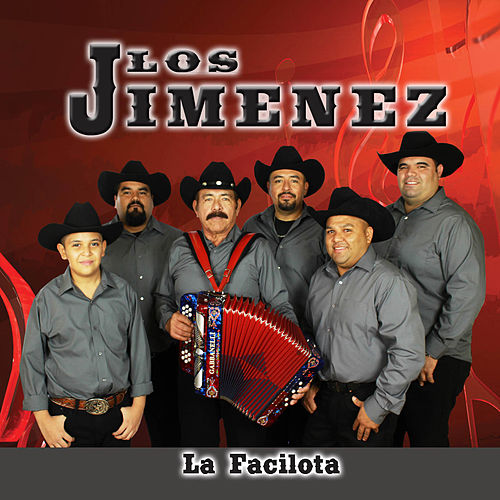 La Facilota by Jose Alfredo Jimenez