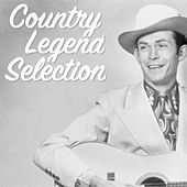 Country Legend Selection by Various Artists
