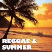 Reggae & Summer de Various Artists