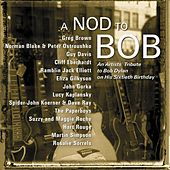 A Nod To Bob by Various Artists