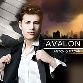Avalon by Antonio Macan