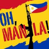 Oh, Manila! by Gone Troppo