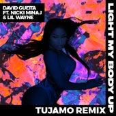 Light My Body Up (feat. Nicki Minaj & Lil Wayne) (Tujamo Remix) van David Guetta