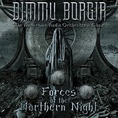 Forces of the Northern Night de Dimmu Borgir
